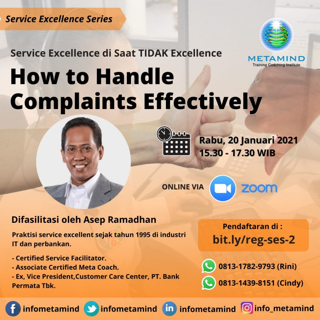 How to Handle Complaints Effectively