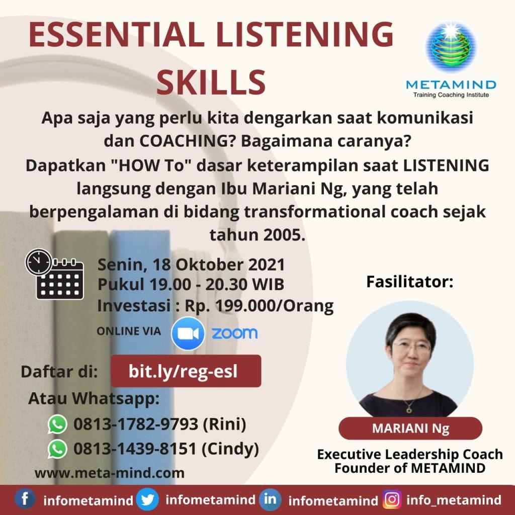Essential-Listening-Skill